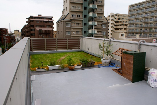 神戸市O様邸⑨