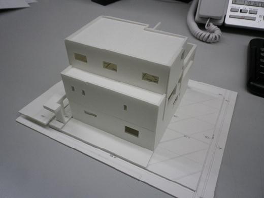 超特急で作る住宅模型!RCガレージハウス!!3F