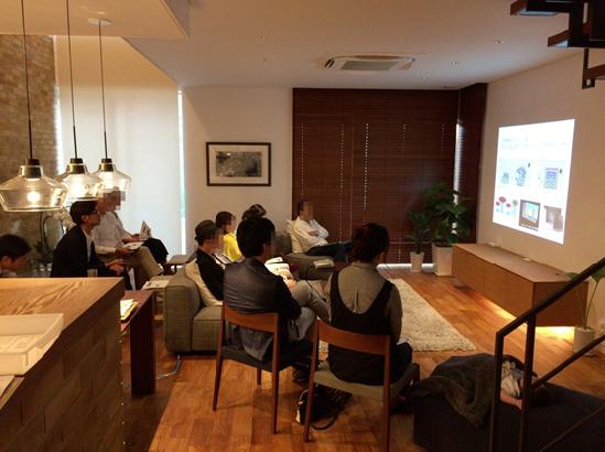 第1回RCギャラリーセミナー「RCで創る上質なデザイン住宅」