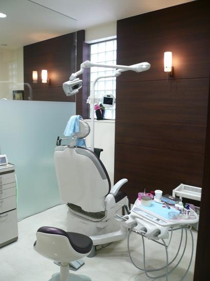 歯科医院併用住宅