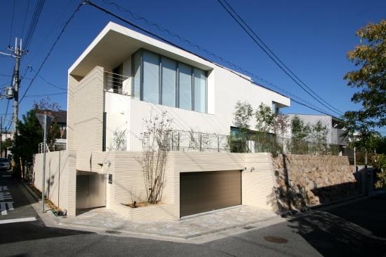 鉄筋コンクリートの家