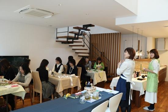 ご参加いただいたみなさん、講師の内藤さん、矢野さん、どうもありがとうございました。