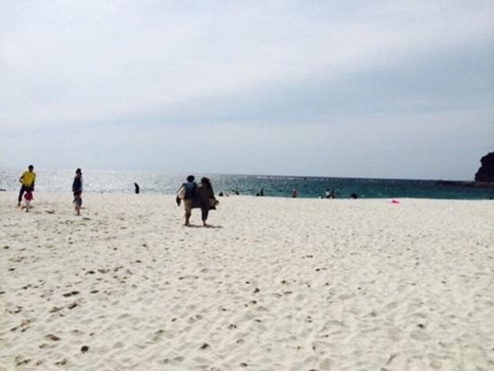 和歌山白浜海岸