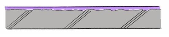 レベルコンクリート(レベリング)施工
