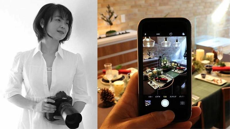 iphone 撮影術