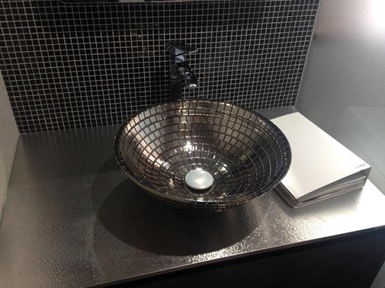 TOYOキッチン製のデザインボウル