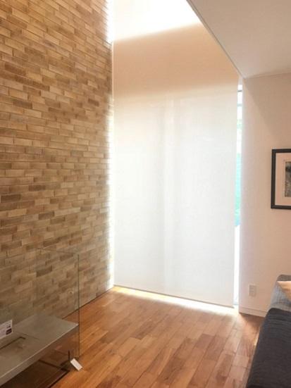 室内側で簡単にできる開口部の日射対策