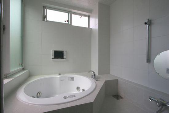 当社バスルーム施工事例