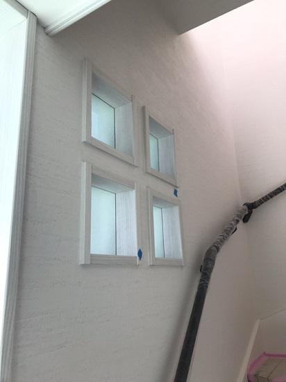明り取り窓
