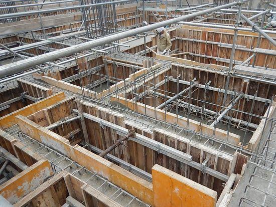 建設工事価格高騰の行方