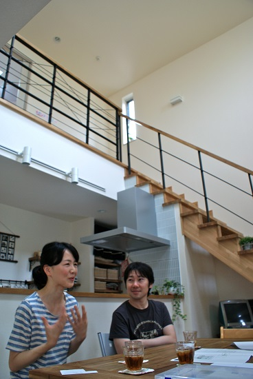 神戸市S様邸⑥-1