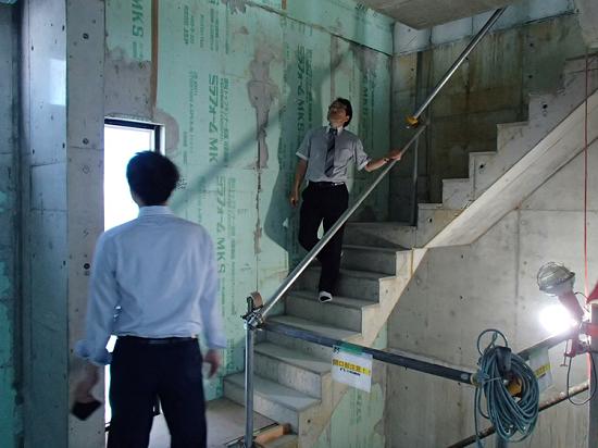 上棟式のタイミングは、構造を確認する機会